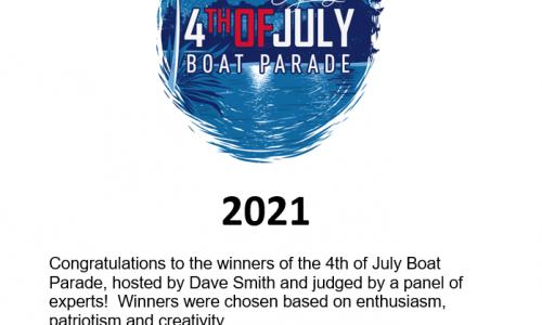2021-Winners