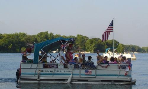 ParadeBoat